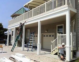 Wildwood Nj Contractors Blue Bee Builders